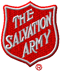 The Salvation Army_PXF