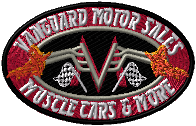 Vanguard Motor new 2016_PXF